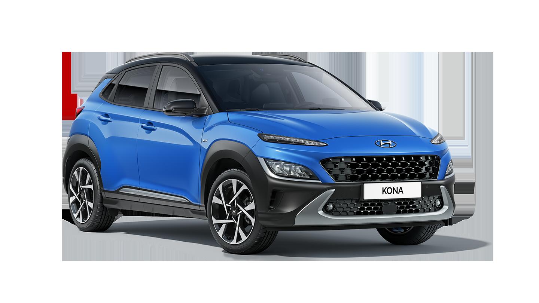 Hyundai-KONA