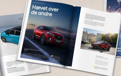 Det nye nummer af Hyundai Magazine er på gaden