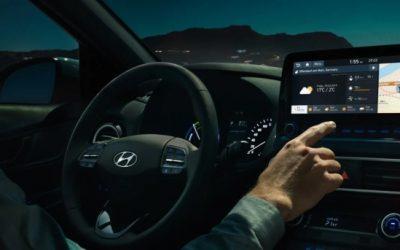 Hyundai – topscorer indenfor sikkerhed