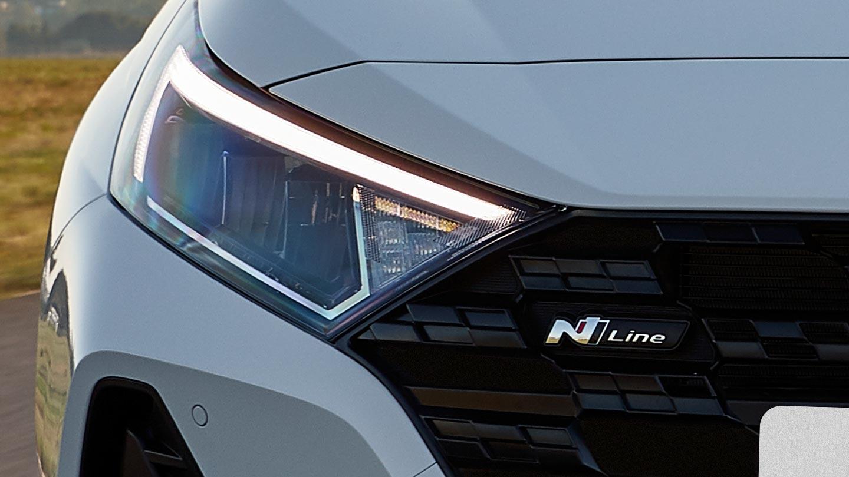i20 N Line LED