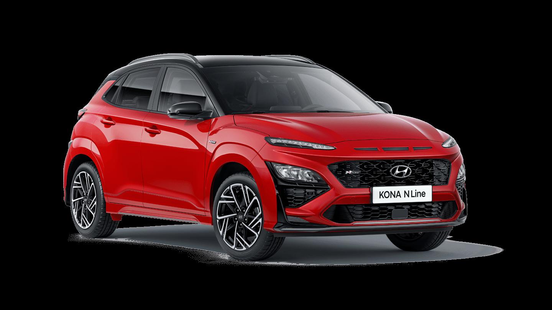 Hyundai-KONA-N-Line